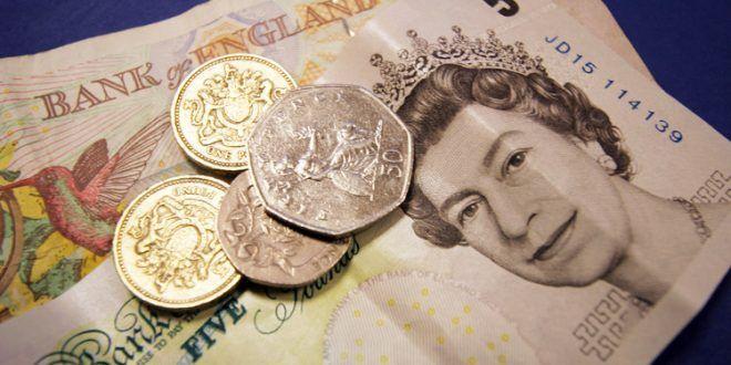 إلى متى سيستمر الجنيه الإسترليني بالانخفاض صحيفتي Money Loans For Bad Credit Money Laundering