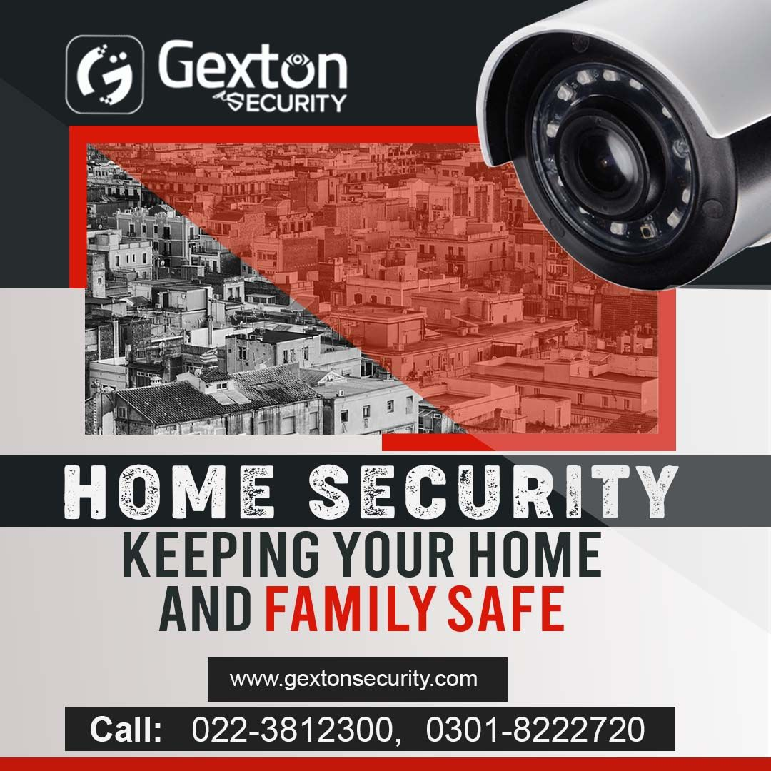 Keep Your Home Safe And Sound With The Family Of Gexton Security Products The Ala Home Security Systems Wireless Home Security Systems Home Security Companies