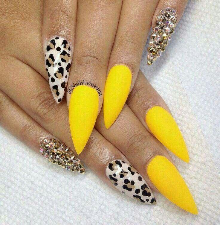 Nails by mztina!! | They NAILed it!! | Pinterest | Nail swag, Nail ...