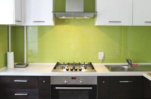ideas-de-colores-para-pintar-la-cocina | cocinas colores | Pinterest ...