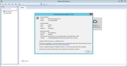 vmware workstation latest version with crack