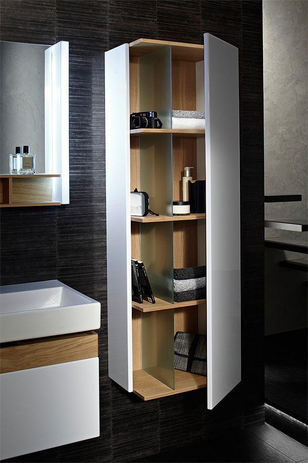 Columnas Para Baño | Mobiliario Bano Terrace Jacob Delafon 11 Banos Pinterest