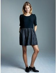 ba collection automne hiver 2012-2013 GAYNOR dress