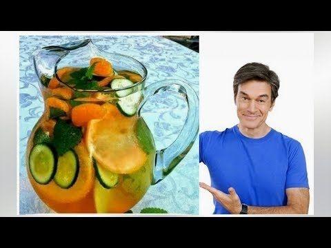 té de pérdida de peso en dr oz