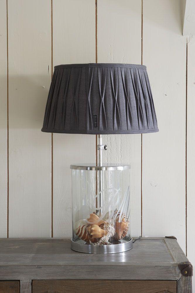 Rivièra Maison Display Lamp! Leuk om te vullen met seizoens items :-)