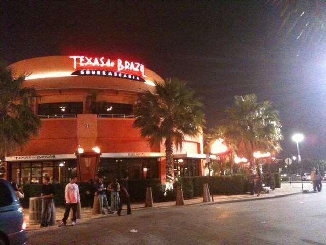 Texas De Brazil Dolphin Mall Miami