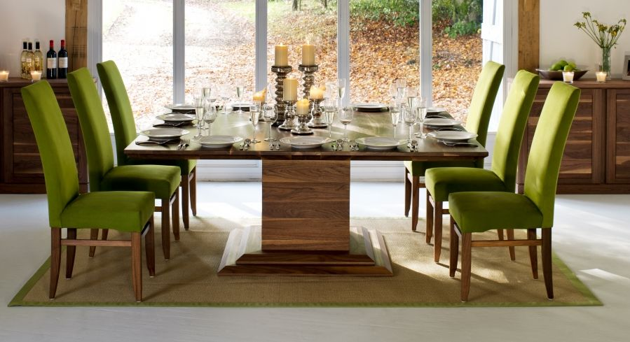 Dream Dinner Party Setting Square Dining Room Table Square Dining Tables Square Dining Table Designs