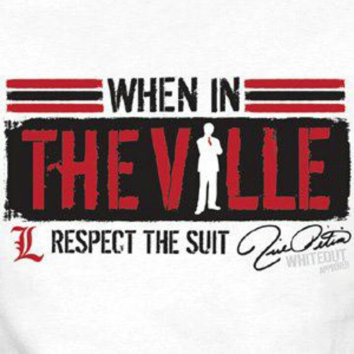 That S Right Uofl Louisville Basketball University Of