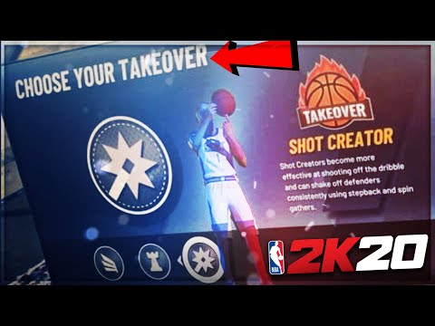 Nba 2k20 New Gamebreaking Takeover Leak New Player Badge And Takeover System Revealed Youtube Nba Leaks Reveal