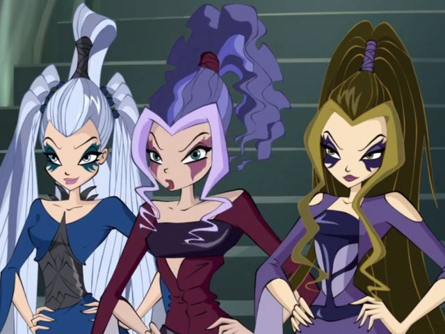Photo of Which Trix Sister Are You?