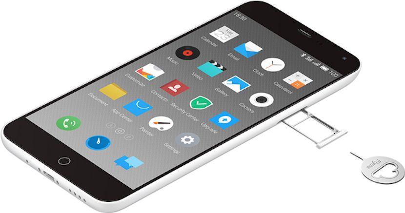 Meizu M3 Note será presentado el próximo 6 de abril, después de ello, se lanzará tres terminales entre los que está el Meizu Pro 6 y Pro 6 Mini ....