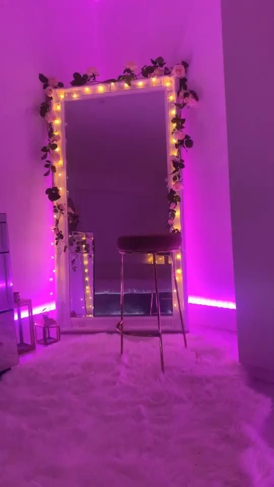 Amazing DIY Landsscape Lighting Ideas for your Room -   17 room decor Cute couch ideas