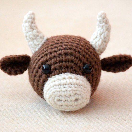 Chinese Zodiac free crochet patterns | Crochet | Pinterest ...
