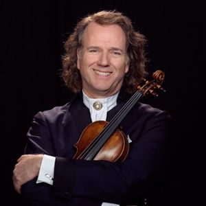 Born: October 1st 1949 ~ André Léon Marie Nicolas Rieu is a Dutch violinist and conductor best known for creating the waltz-playing Johann Strauss Orchestra.              Spouse: Marjorie Rieu (m. 1975)