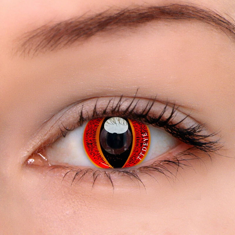 Red And Black Eye Illustration Eye Lens Color Iris Vektor Lens Camera Lens People Png Eye Illustration Computer Wallpaper Halloween Eyes