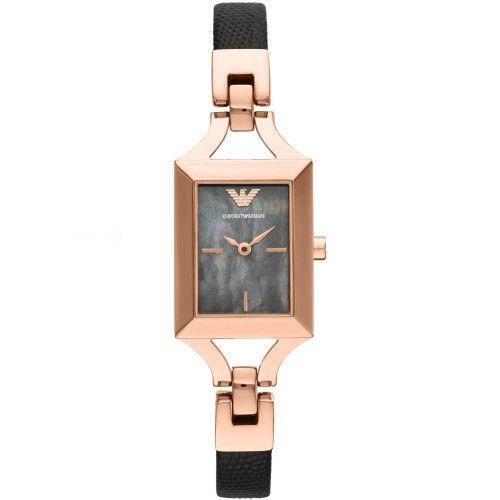 #ThePerfectChristmas Emporio Armani Ladies Strap Watch AR7373