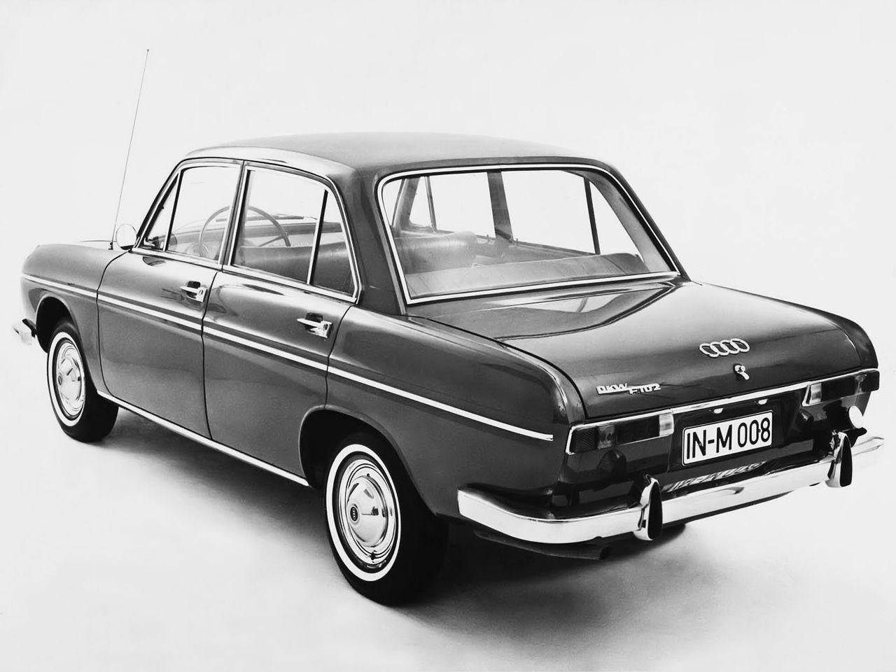 DKW F102 \'1964–66 | ауди | Pinterest | Cars, Audi quattro and ...