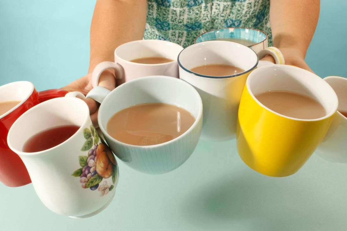 You're Making Tea All Wrong
