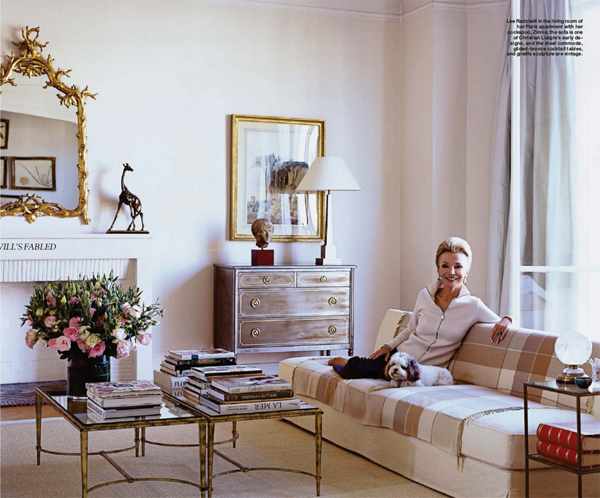 Dpages A Design Publication For Of All Things Cool Beautiful Lee Radziwill Story Woman Her Life Homes