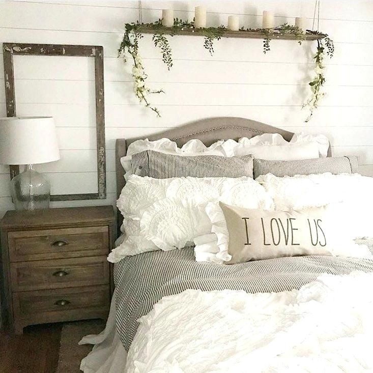 Modern Farmhouse Bedding Modern Farmhouse Bed Tedl Info Farmhouse Style Master Bedroom Home Decor Bedroom Modern Farmhouse Style Bedroom