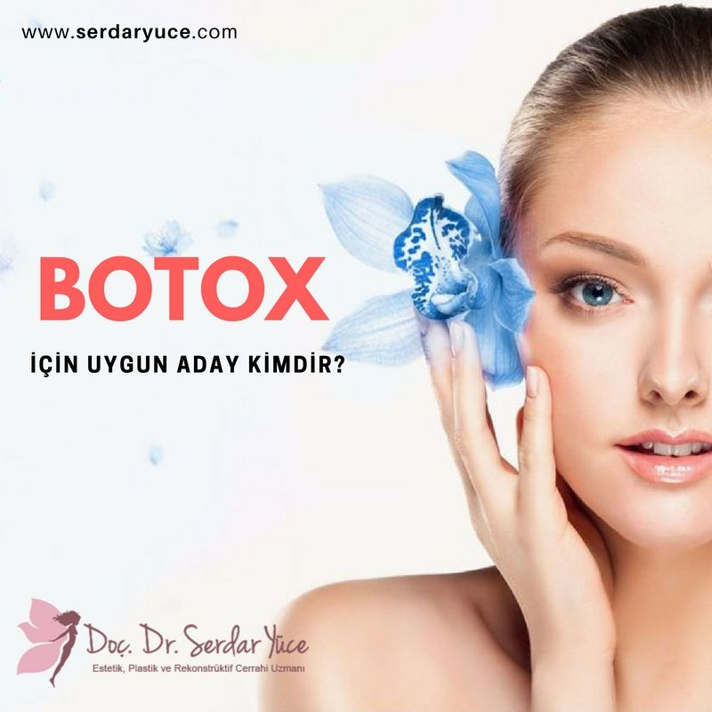 Botox Icin Uygun Aday Kim Botulinum Toksinine Onceden Alerji