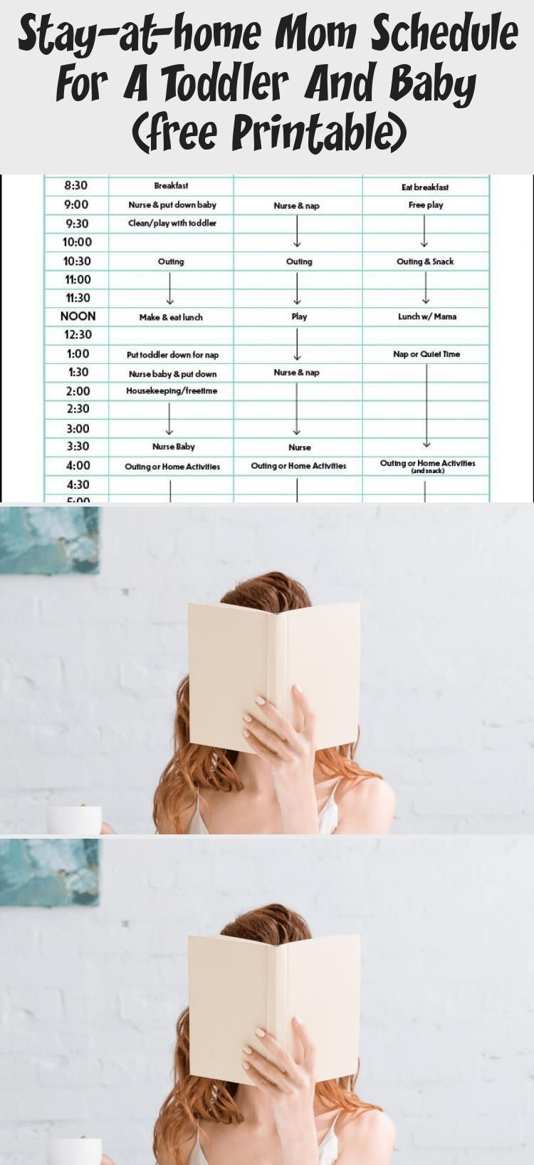 Latest Free weekly schedule for stay at home mom Popular When I wake through to Monday morning I already know just how 90 of my week can look like And I e Latest Free wee...
