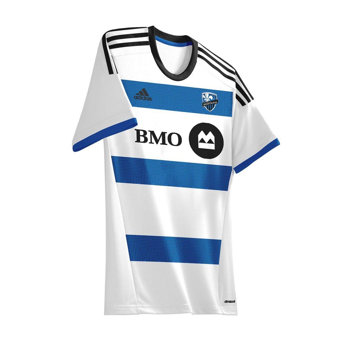 d5a54e431 Adidas MLS Concept Kits 2018 19 on Behance