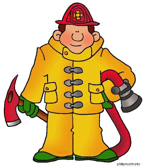 fireman illustrations 1 pinterest firemen and clip art rh pinterest ca