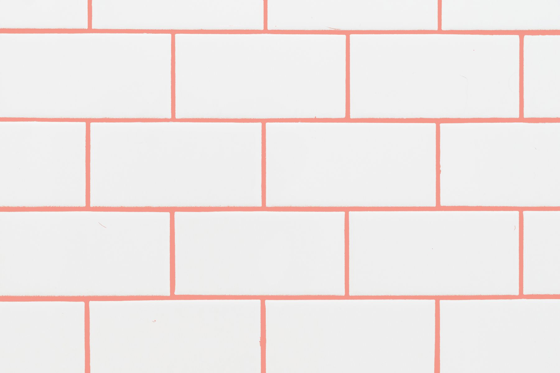 Why You Should Consider Surprising Grout Colors in 2020