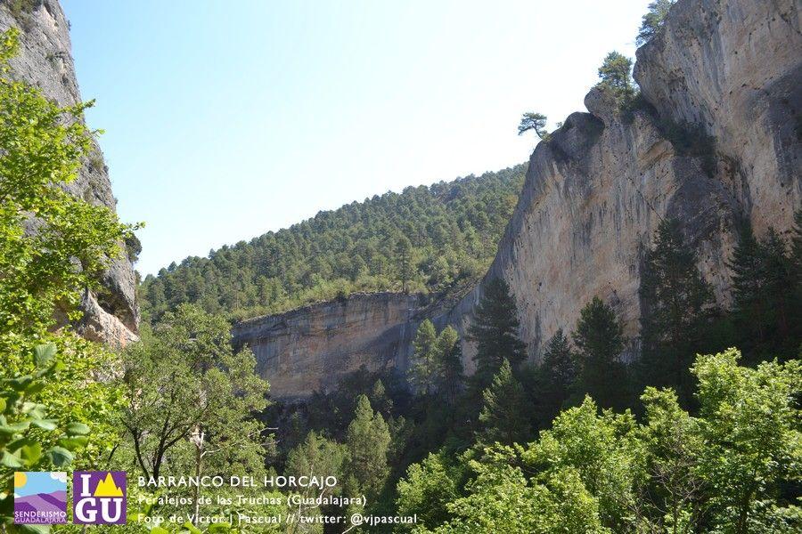 Peralejos de las Truchas in Castilla-La Mancha