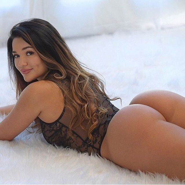 Theaugustamesguy I Could Use Her Big Sexy Ass As A Bouncy Pillow
