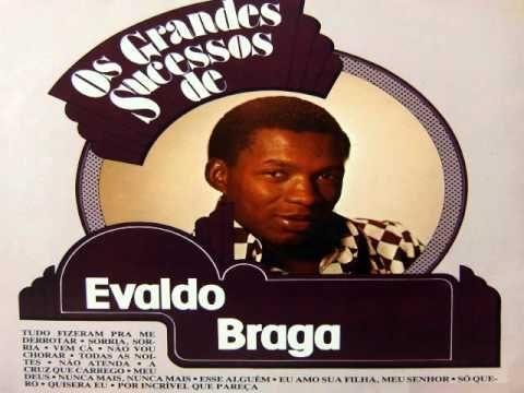 Evaldo Braga - Coletânea de Sucessos - 01