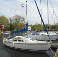 Catalina 22 Pop Top 1988 $ 4,900 trailer? Fixed Winged Keel