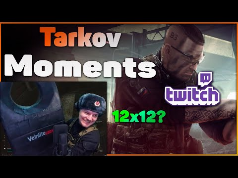 Ledx 12x12 Does Not Fit Into The Pag Tarkov Funny Moments Twitch Youtube Gamer0k Eft Tarkov Escapefromtarkov Funny Moments In This Moment Funny