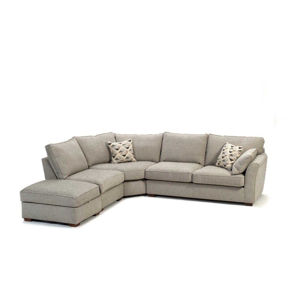 Irving Corner Sofa | Corner Sofas | Sofas | Caseys Furniture