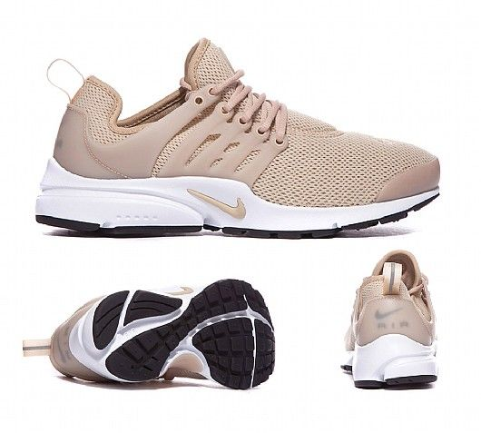 new product 30e2a 5fbc4 Womens Air Presto Trainer | My Style | Pinterest | Nike, Air ...