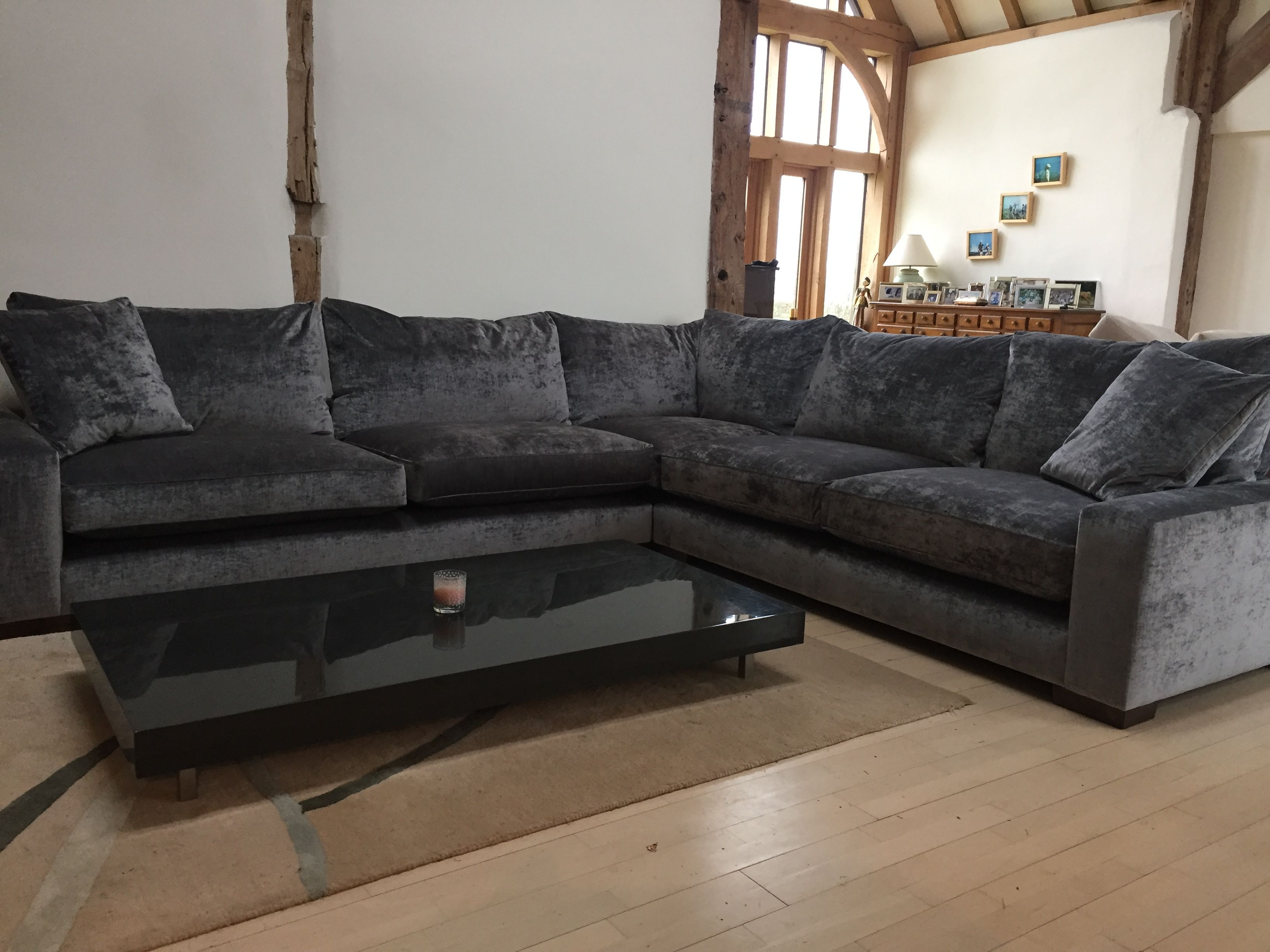 Stella Corner Sofa