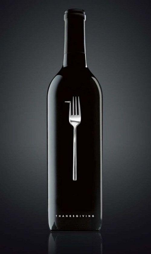 Wallace Church Wine Bottle Design Award. Wine bottle design for ...