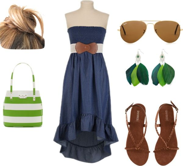 Going Shopping!, created by ashlyn-huffman on Polyvore