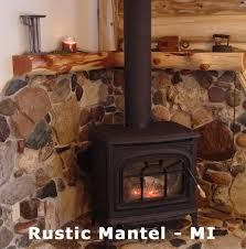 Wood Stove Surrounds Google Search Wood Stoves