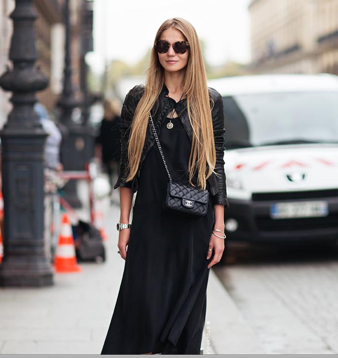 Chanel Mini Bag Chanel Street Style Street Chic Chanel