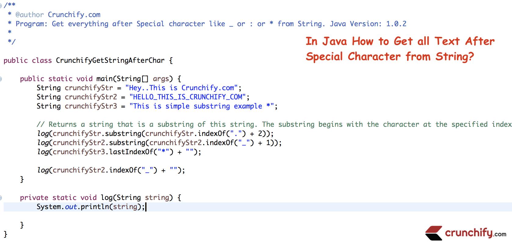 Java nio non blocking io with server client javao java nio non blocking io with server client javaotebuffer and channelslector java nio vs io httpcrunchifyjava nio non b baditri Images