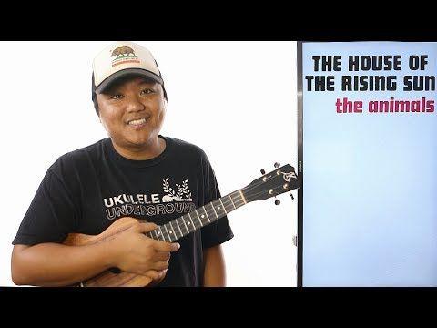 Ukulele Whiteboard Request House Of The Rising Sun Youtube