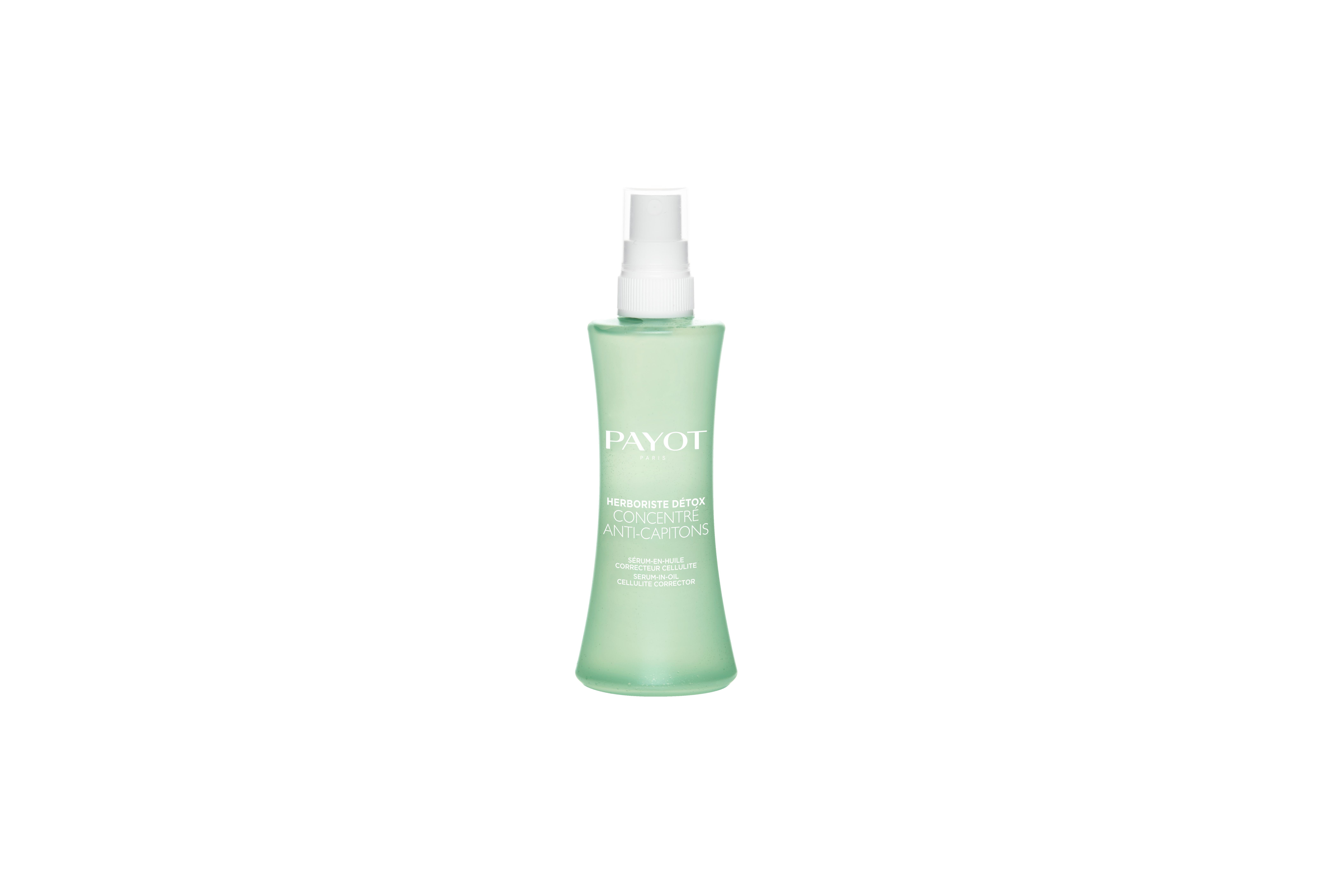 Payot Herboriste Detox /Öl-Serum Concentre Anti-Capitons