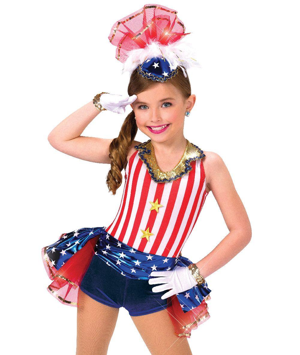 15822 m by a wish come true cute dance costumes