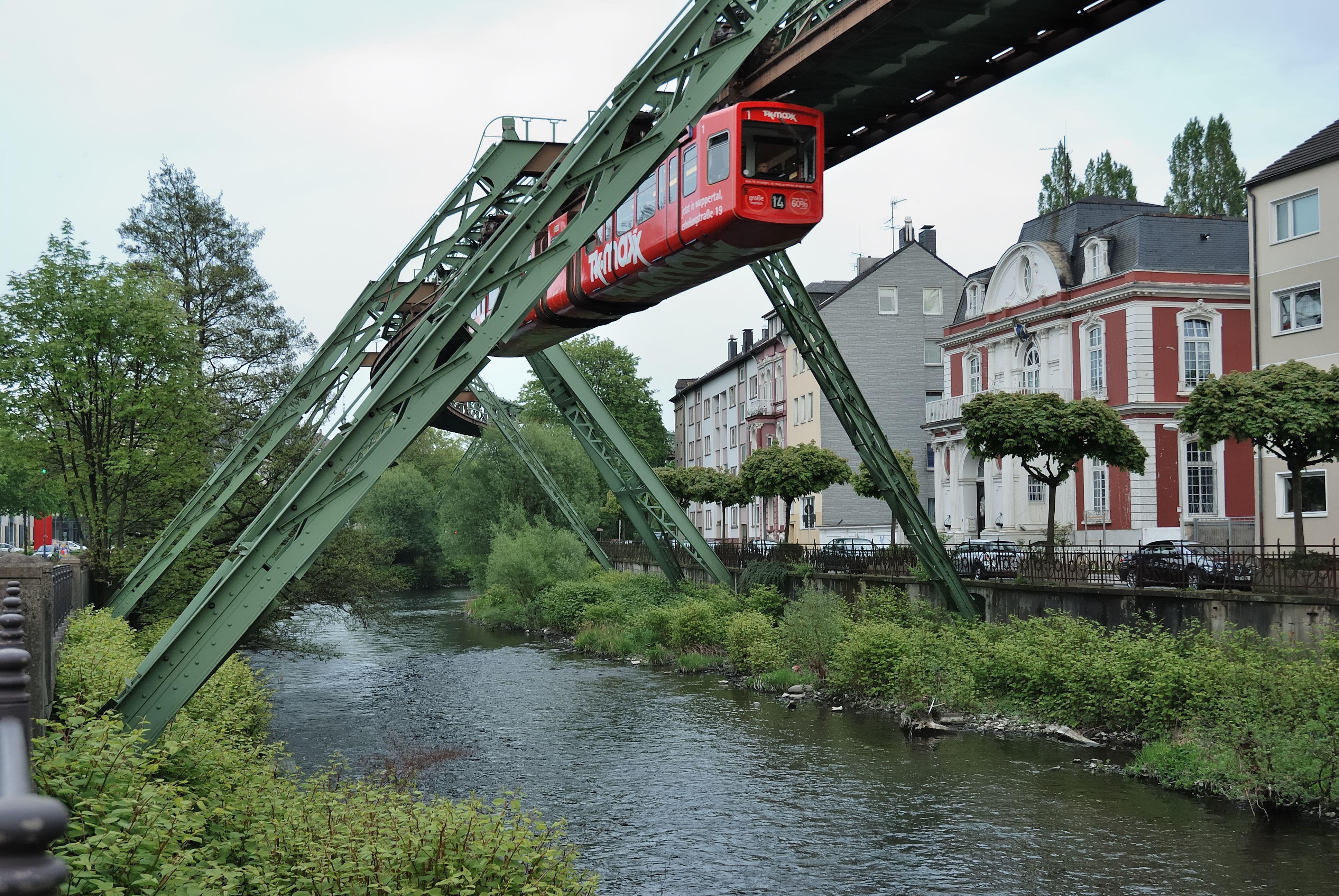 Wuppertal10050812833Uferstraejpg 38722592 Matt Likes