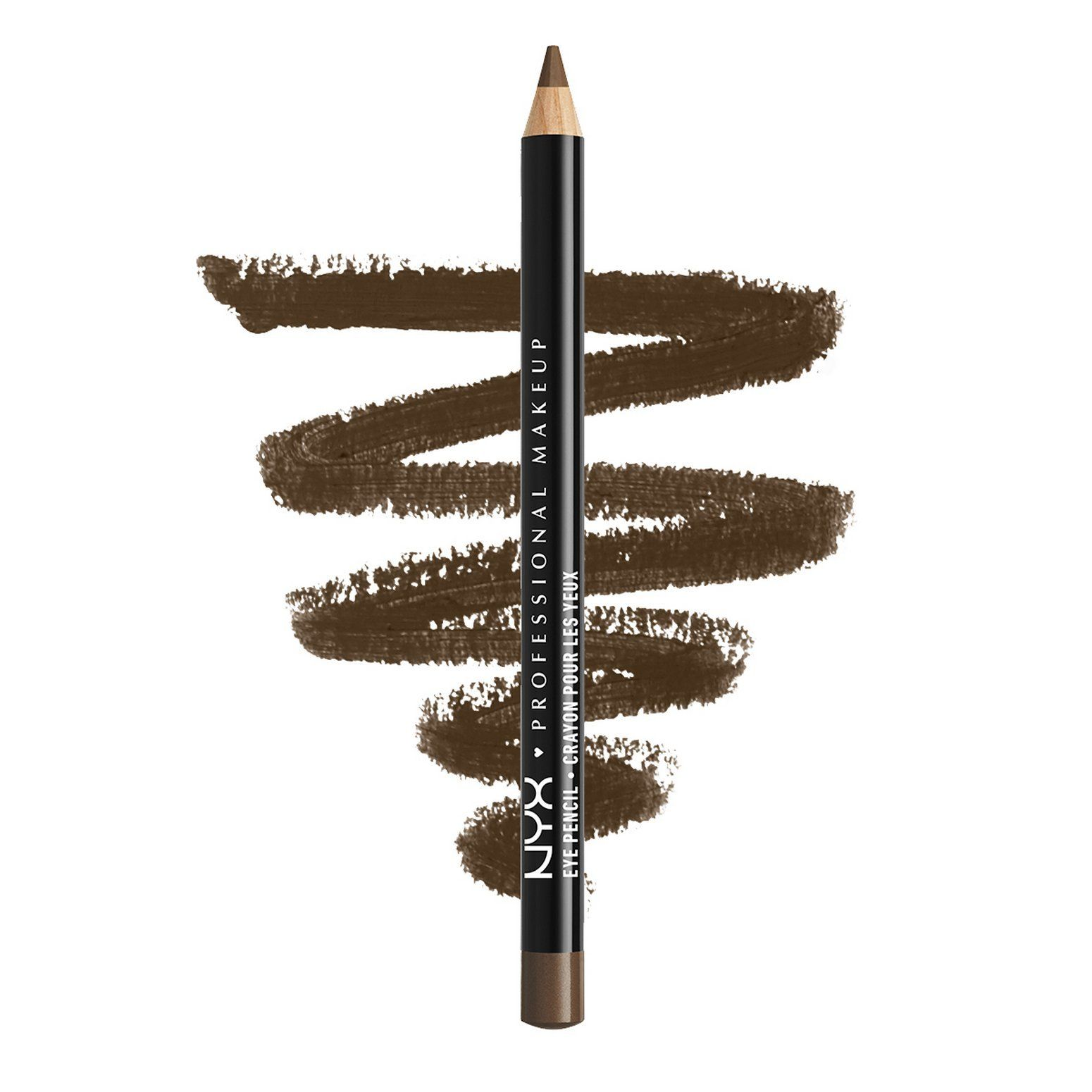 Nyx Slim Eye Pencil 914 Medium Brown Check This Awesome Product By Going To The Link At The Image This Is An Affiliate Eye Pencil Eyeliner Medium Brown