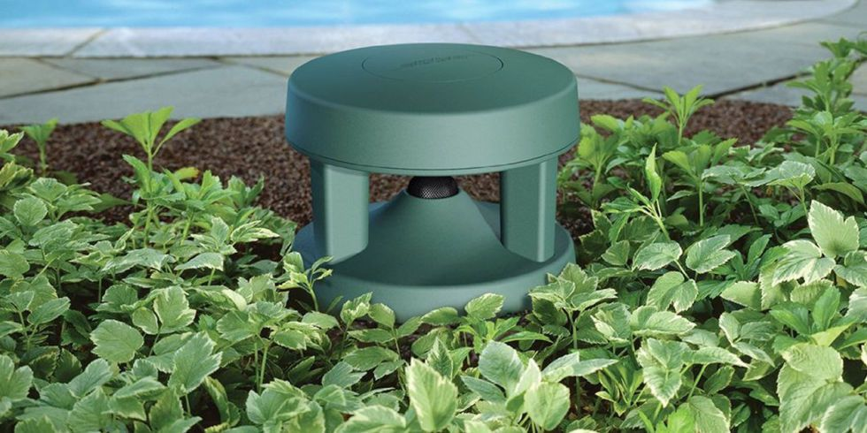 Your Yard Needs These Outdoor Speakers  U2014 Asap