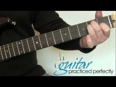 Hey Joe by Jimi Hendrix - Guitar Riffs for Beginners - YouTube