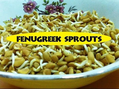 How to make & use fenugreek powder for diabetes-Home remedy and